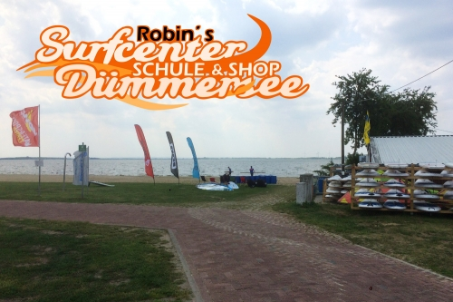 Robins Surfcenter Dümmersee